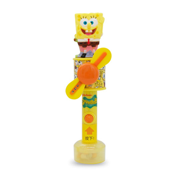 spongebob Cool Fan