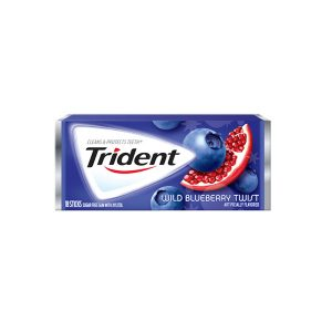 Trident Blueberry Twist
