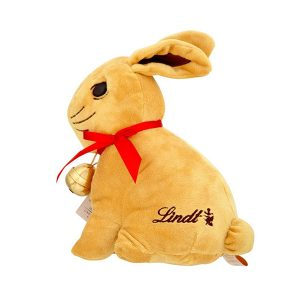 Lindt Bunny Toy