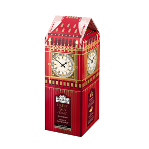 big ben fruit tea 2 300x300 - چای کیسه ای Ahmad Fruit Tea duet