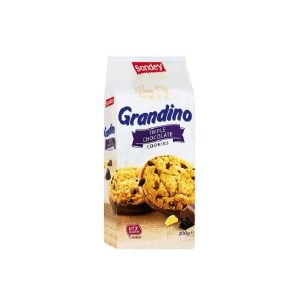 sondey grandino triple chocolate cookies zoom 1 300x300 - کوکی Grandino تریپل چاکلت