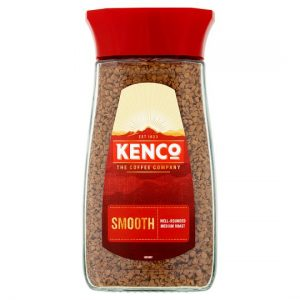 قهوه فوری Kenco Smooth