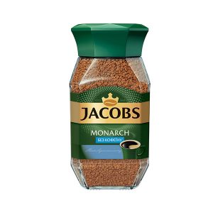 نسکافه 100 گرمی Jacobs Monarch