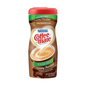 lg f7a60 nestle coffee mate sugar free  1 300x300 - کافی میت Nestle کرم شکلاتی بدون شکر