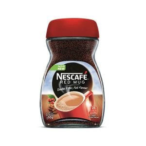 قهوه فوری Nescafe Red Mug